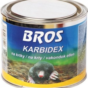 karbidex bros